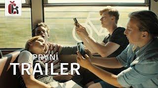 Bajkeři (2017) - První Oficiální Trailer / Adam Mišík, Celeste Buckingham