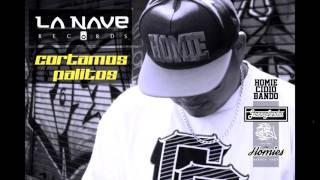 Cortamos Palitos - Chompa (Audio) @HomiecidioBando