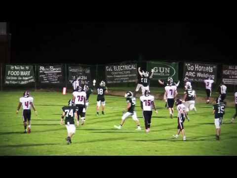 2015 Homecoming Highlights - Locust Fork High School