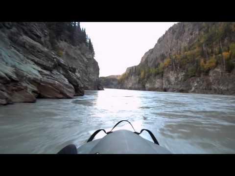 Alaska Mokai River Runner #6
