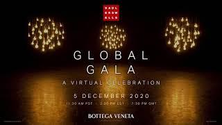 Sadler's Wells Global Gala (Teaser Trailer)