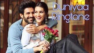 Duniyaa Instrumental Ringtone - Luka Chuppi   Khaab Ringtone   Best Sad Ringtone
