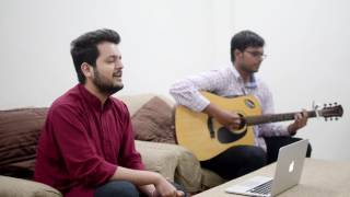 Aashayein - Cover by Ruhaniyat