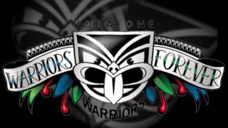 Nz Warriors FEEL THE FIRE - PAUA REGGAE MUSIC.mp3