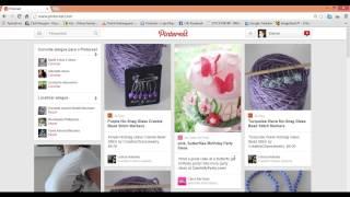 Como usar o Pinterest 2014