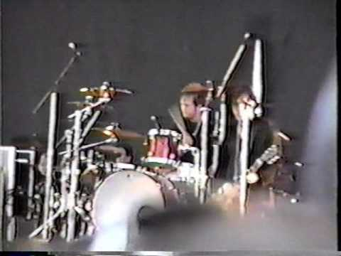 1997-06-29 - Tea Party - Edgefest - Hippodrome - Montreal, PQ