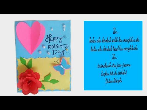 40+ Trend Terbaru Kartu Ucapan Congratulation Card - Life ...