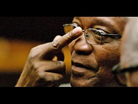 Zuma is Mampara of the Day - Student Riots and Military Intervention