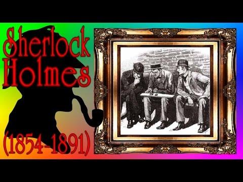 Sherlock Holmes und das unheimliche Paket (Sir Arthur Conan Doyle)