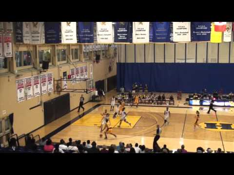 August 9, 2015 - Hawks WBB vs. Central Michigan University (Exhibition)