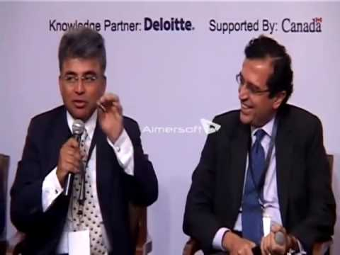 ICBC Annual National Convention 2013 - Session - III