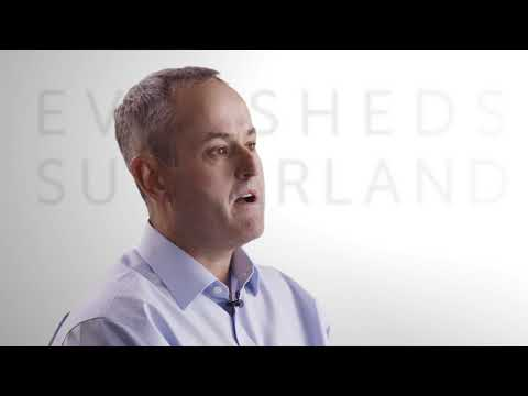 Eversheds Sutherland turns data into information with Veritas solutions