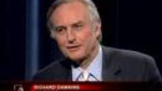 "Richard Dawkins on ""The Agenda"" (Part 1of7)"