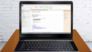 Take effective meeting minutes using OneNote 2013