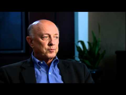 interview northamerica James Woolsey