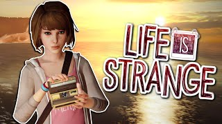 AN EVERYDAY HERO - Life is Strange Episode 1: Chrysalis - Full Episode Gameplay
