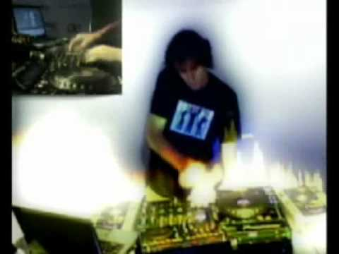 Performance with Djm 800, Fx 1000 + Ableton Live ( Mateus B)