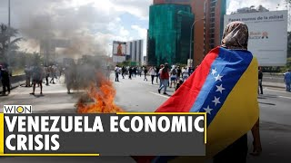 Parallel economy in Venezuela: Youngsters take up smuggling to make ends meet | WION