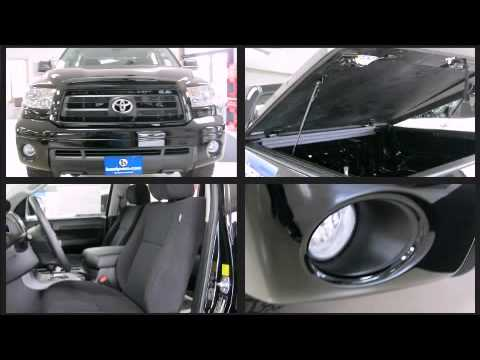2011 Toyota Tundra Rock Warrior Truck Short Crew Max Cab