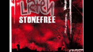 LISTEN BY STONEFREE (STUDIO VERSION)