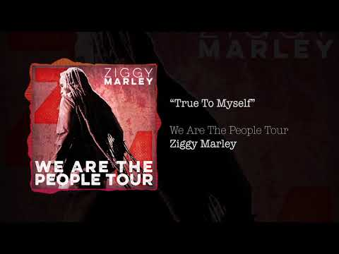 True To Myself – Ziggy Marley live | We Are The People Tour, 2017