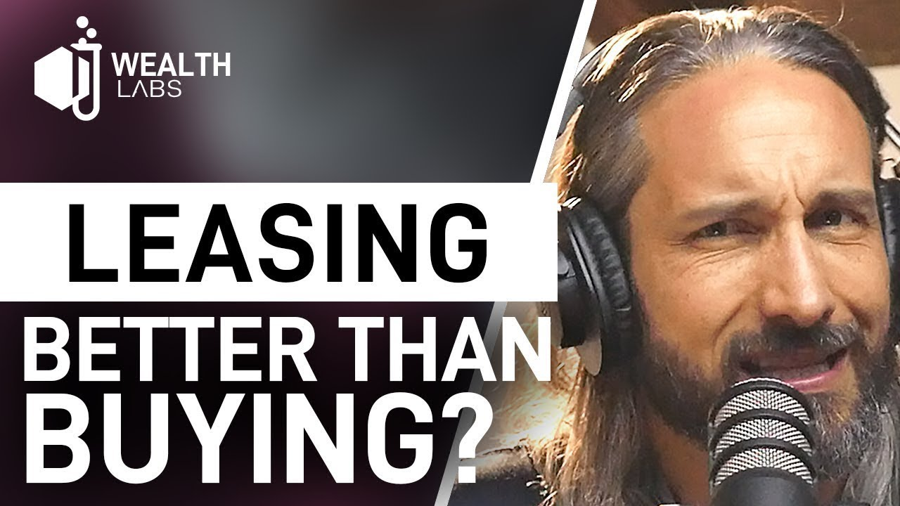Buying vs. Leasing a Car (Pros and Cons) / Ask The Money Nerds