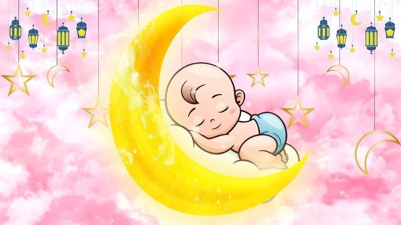 90 Menit ♫♫ Musik Bayi Cerdas ♫♫ lagu tidur bayi ♫♫ Musik ...