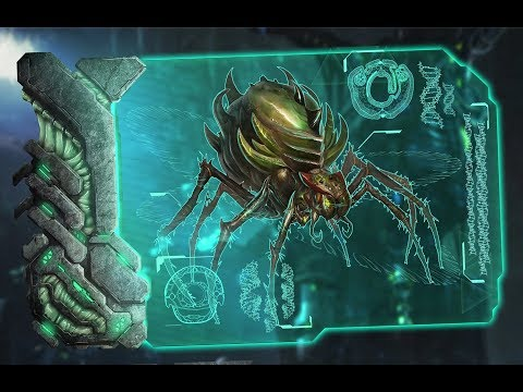 ARK Survival Evolved - Broodmother Beta (Medium) PVE Xbox One Official Server