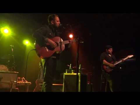 Denison Witmer (Support William Fitzsimmons) - Asa - Berlin 2014