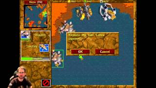 Warcraft II: Tides of Darkness (Pt. 1)