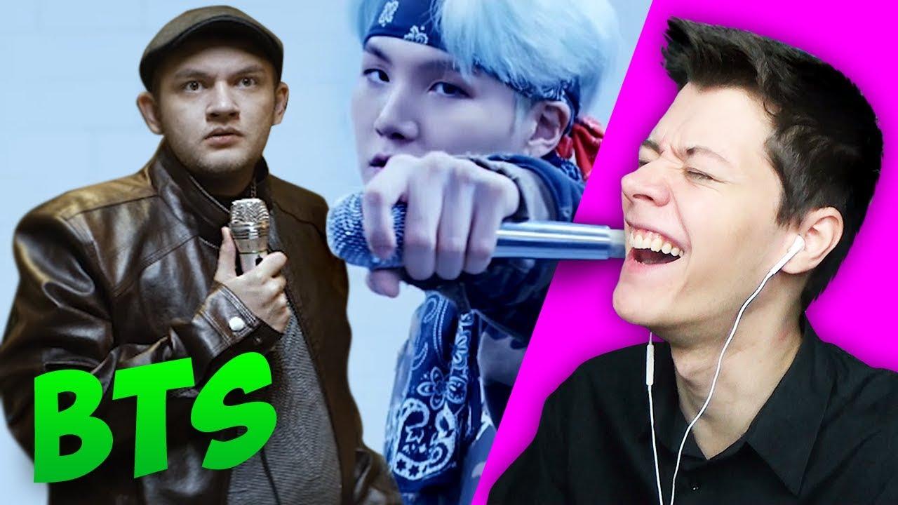 Клипы k-pop