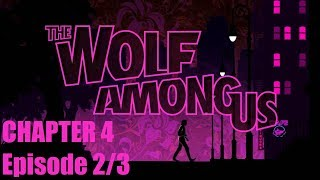 The Wolf Among Us Chapter 4 In Sheep's Clothing [2/3]