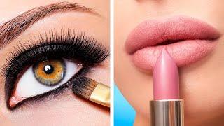 Kiat Makeup dan Kecantikan Mengagumkan untukmu