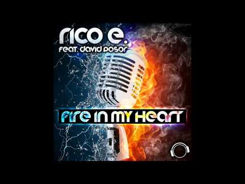 Rico E   Hardstyle Nation vol  9