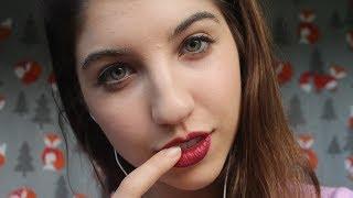 ASMR Frivolous Kisses ~