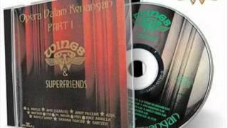 Download Lagu Wings & Superfriends (Amy)-Serati Tak Bisa Jadi Undan mp3