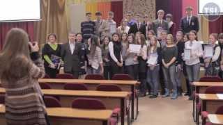 Школьники изучили семейный кодекс(, 2013-12-02T10:17:53.000Z)