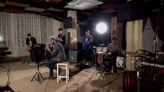 Tanda Tanda Bunga Asmara - Mus Mujiono (cover by Matthew Sayersz)