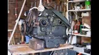 Переборка старого двигателя (3500 фото)(Видео переборки бензинового двигателя автомобиля. Более 3500 фотографий, монтаж, и прекрасная музыка., 2014-11-29T17:48:48.000Z)