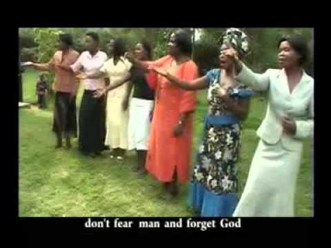 Download Nobanza oyikiriza Desire Singers