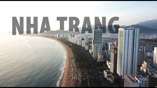 Nha Trang 2019 Cinematic Travel Video