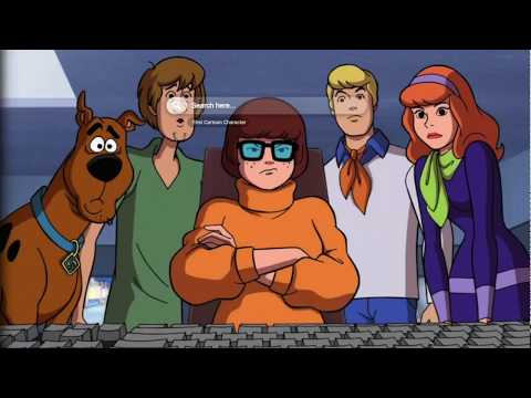 Scooby Doo Wallpaper Scooby Doo Movie