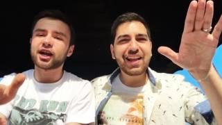"Mher & David Barkhudaryan - ""Этим летом"" (Music video) / Давид Бархударян & Mher"