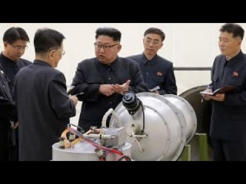North Korea is working on new missiles: report