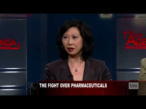 The Fight Over Pharmaceuticals