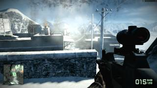 Battlefield Bad Company 2 - Let
