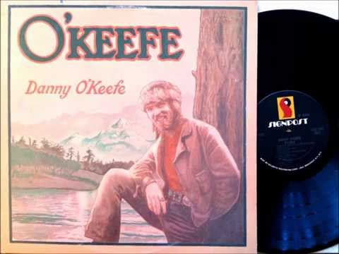 Good Time Charlie's Got The Blues , Danny O'Keefe , 1972 Vinyl