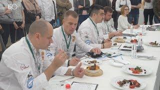Кулинары приготовили очень необычное татарское блюдо – под названием «Альба»
