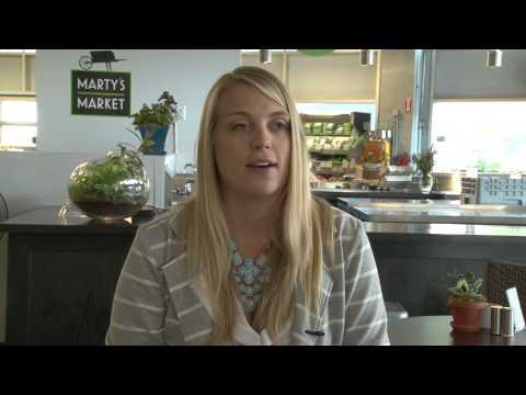 Lindsey Smith: The Food Mood Girl