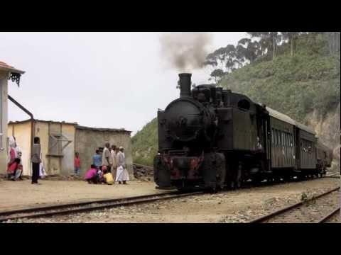 Eritrea - Mallets to Asmara - Pt 4 - The Fake Sheikh Express.